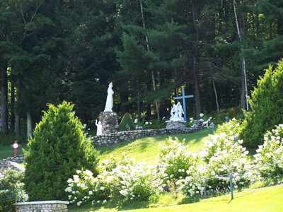 Missionaries of Our Lady of La Salette, Enfield, NH