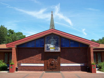 Our Lady of Knock Church and Shrine