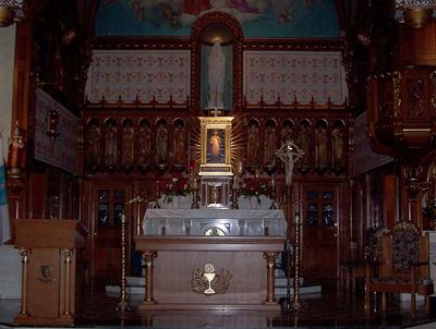 Divine Mercy Stockbridge Ma Saint Faustina Chaplet